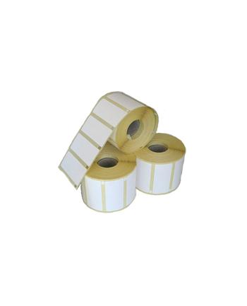ZEBRA Etykiety termiczne do drukarek 38.1mmx25.4mm