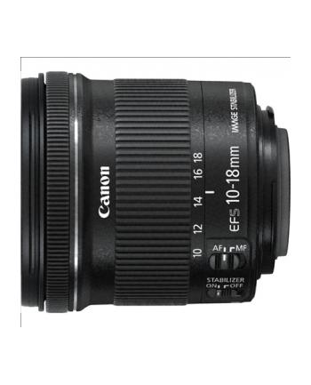 Canon Lense EF−S10−18MM IS STM +EW−73C+LC KIT