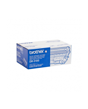 BROTHER Bęben Czarny DR3100=DR-3100  25000 str.