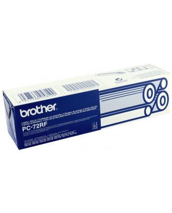 BROTHER Folia PC72RF=PC-72RFYJ1  217 mm