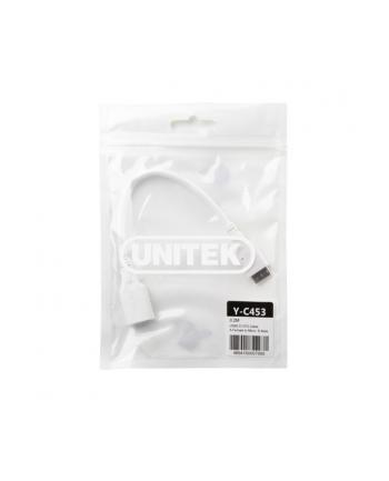 Kabel Unitek OTG USB 3.0. do microUSB, Y-C453
