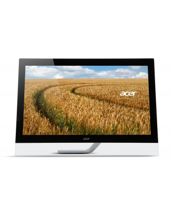 Monitor LCD 27'' LED ACER IPS T272HULbmidpczj 16:9 HDMI Touch