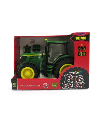 TOMY Traktor 6210R John Deere