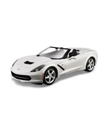 MAISTO Chevrolet Corvette C7 Kit