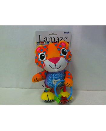 TOMY Lamaze Wesoły lampart Leo