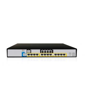 Mediant 800B Enterprise Session Border Controller (E-SBC) -  10 sessions.