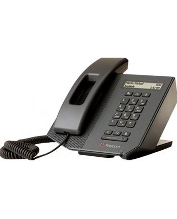 CX300, dedykowany dla Microsoft Office Communicator 2007, USB.