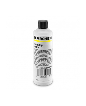 ODPLAMIACZ FoamStop neutral 125ml KARCHER