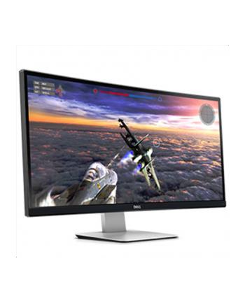 Monitor Dell U3415W 34'' WQHD 21:9 HDMI, MHL, mDP, DP, 4xUSB 3.0, Speakers 3YPPG