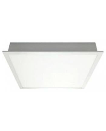 Integral backlit panel 30W 3500lm 4000k 117lm/W Dimensions 596x596x87mm