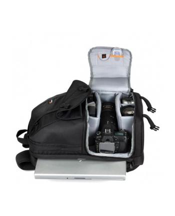 Plecak Lowepro Fastpack BP 250 AW II | CZARNY