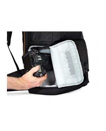 Plecak Lowepro Fastpack BP 150 AW II | CZARNY