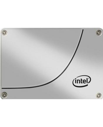 Intel SSD DC S3710 Series (400GB, 2.5in SATA 6Gb/s, 20nm, MLC) 7mm