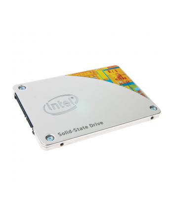 Intel SSD 535 Series (480GB, 2.5in SATA 6Gb/s, 16nm, MLC) 7mm