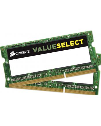 Corsair 2x8GB 1600Mhz DDR3L CL11 SODIMM