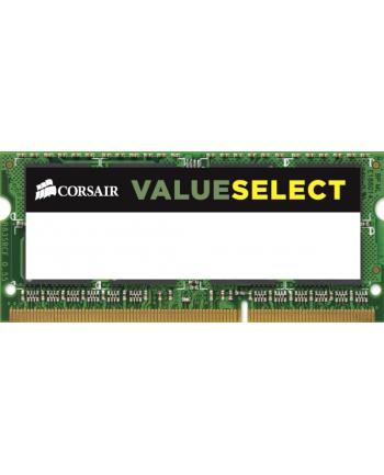 Corsair 4GB 1333MHz CL9 DDR3L SODIMM
