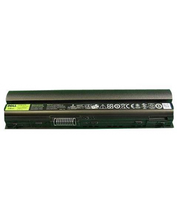Dell Battery : Primary 6-cell 58W/HR E6230/6330