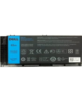 Dell Battery : 6-cell (65Wh) Primary Precision M4600