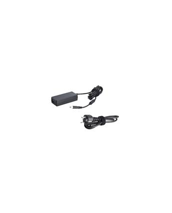 Dell European 65W AC Adapter with power cord Inspiron 7347 3147 3148