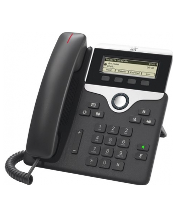 Cisco Systems Cisco UC Phone 7811