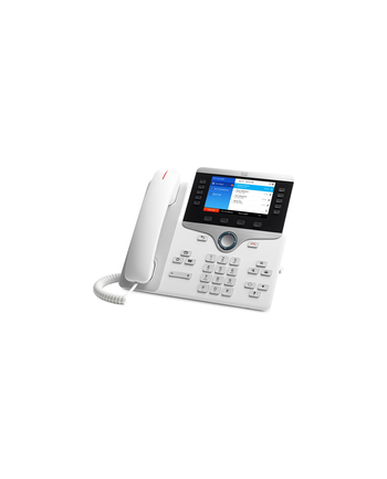 Cisco Systems Cisco IP Phone 8851 White