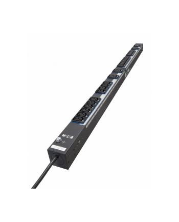 Eaton EPDU BA 0U (C20 16A 1P) 20x C13, 4x C19