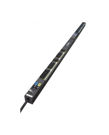 Eaton EPDU SW 0U (C20 16A 1P) 20x C13, 4x C19