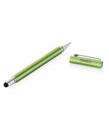 Bamboo Stylus duo3 green