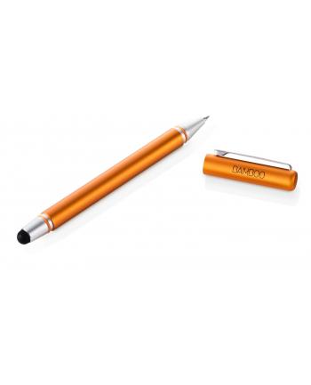 Bamboo Stylus duo3 orange