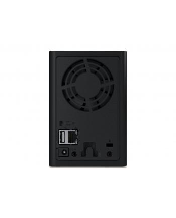 NAS Buffalo Terastation 1200 6TB, 2x3TB HDD, 3Y VIP HDD Service