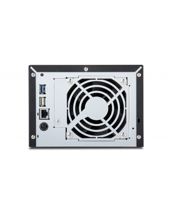 NAS Buffalo Terastation 1400 4TB, 4x1TB HDD, 3Y VIP HDD Service