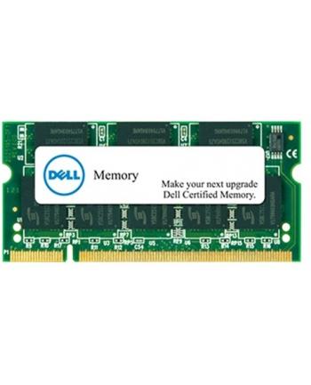 memory SO D3 1600 8GB Dell non ECC, INP14,15,E5440/5540/7440/Preci