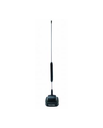 Technisat Antena DigiFlex TT4-NT z wzmacniaczem, filtrem LTE i zasilaczem, DVB-T