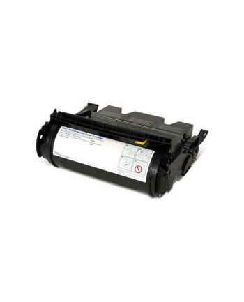 Dell Toner K2885 595-10002 Black, Use&Ret,18.000S,M5200n/W5300n