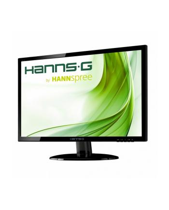 HANNspree Monitor  21,5 HannsG HE225DPB, 16:9,5ms,VGA,DVI,Speaker