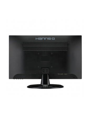 HANNspree Monitor 23,6 HannsG HE247DPB, 16:9,5ms,VGA,DVI,Speaker