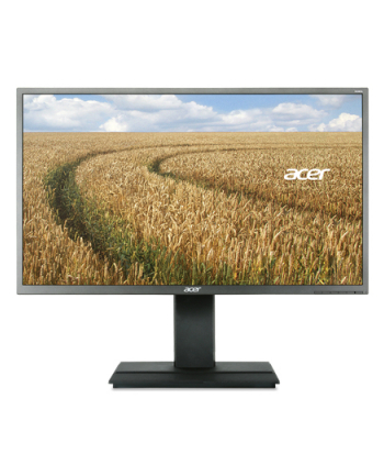 Monitor 32 ACER B326HKymjdpphz, 16:9,6ms,DVI,HDMI,DP,USB,Sp