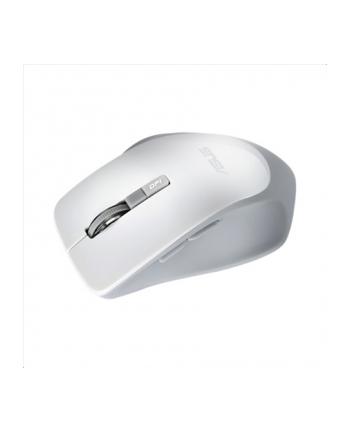 Mysz WL Asus WT425 White, wireless optical white