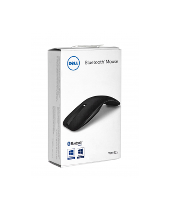 Mysz WL Dell WM615 Bluetooth Mouse