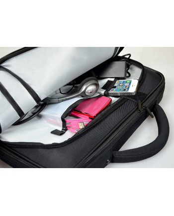 Port Designs NB Bag 17,3 Port COURCHEVEL Clamshell, pocket for tablet up to 10,1