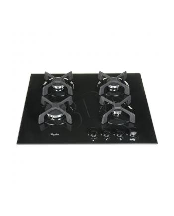 Płyta Gazowa 4-polowa Whirlpool AKT 6400/NB (Czarny)