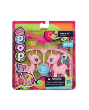 MY LITTLE PONY POP KUCYKI PODST HASBRO A8208 B0122