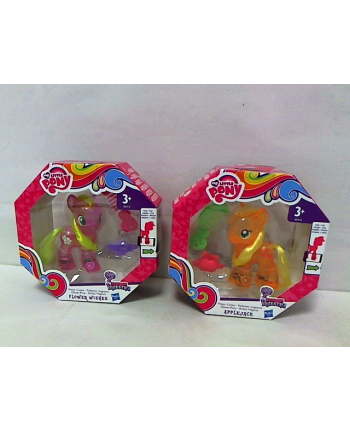 MY LITTLE PONY BROKATOWE KUCYKI HASBRO B0357