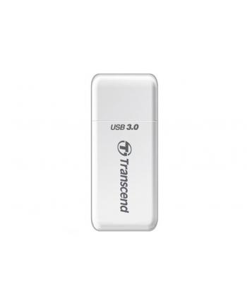 USB3.0 Multi Card Reader WHITE