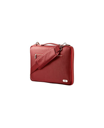 HEWLETT PACKARD - PSG CONSUMER HP 14 red/champs SlimBrief Case - BAG