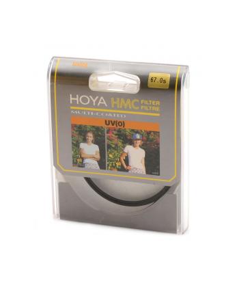 Filtr Hoya HMC UV 67 mm