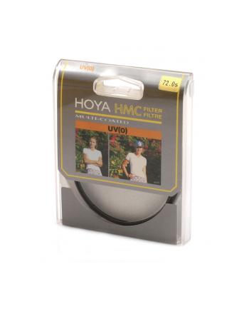 Filtr Hoya HMC UV 72 mm