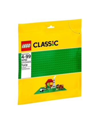 LEGO Classic Zielona płytka