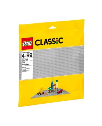 LEGO Classic Szara płytka