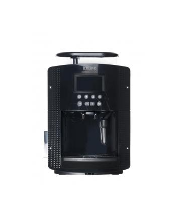 Ekspres Ciśnieniowy automatyczny Krups EA8160 (1450W Czarny)